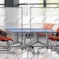 Выбор мобильных офисных перегородок